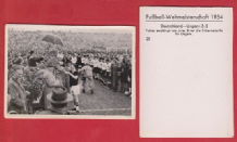West Germany v Hungary Puskas (20)